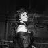 """Carmen"", opéra de Georges Bizet. Geneviève Serres . Opéra de Paris, octobre 1961. © Boris Lipnitzki / Roger-Viollet"