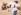 """Eugène Delacroix (1798-1863). Etude de femmes à demi-nues et d'Africains pour """"La Mort de Sardanapale"""", 1827. Pastel sur mine de plomb, sanguine, crayon, craie sur papier bis, 1827. Paris, musée Delacroix. © Roger-Viollet"""
