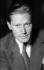 Maurice Druon (1918-2009), écrivain français, en 1948. © Laure Albin Guillot/Roger-Viollet