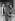 William S. Burroughs (1914-1997) et Susan Sontag (1933-2004), écrivains américains. Berlin (Allemagne), 1976. © Ullstein Bild/Roger-Viollet