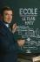 René Haby (1919-2003), homme politique français, ministre de l'Education nationale, auteur d'une réforme sur l'enseignement. France, 1975. © Jean-Régis Roustan/Roger-Viollet