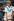 Internationaux de France de Roland-Garros. Martina Navratilova (née en 1956). Paris, 1984. © Jean-Pierre Couderc/Roger-Viollet