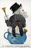 """""""Le dernier soupir de Mimile"""". Caricature sur Emile Loubet (1838-1929), homme d'Etat français. Carte postale humoristique. © Roger-Viollet"""