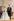 La reine Elisabeth II (née en 1926) et son époux, le prince Philip (né en 1921), duc d'Edimbourg, 1953. © TopFoto / Roger-Viollet