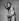 """""""Loin de Rueil"""" de Raymond Queneau. Musique : Maurice Jarre. Jean Rochefort (1930-2017). Paris (XVIème arr.), T.N.P., novembre 1961. © Studio Lipnitzki/Roger-Viollet"""