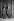 Robert Schuman (1886-1963), président du Conseil, recevant le général Bernard Montgomery (1887-1976). Paris, Hôtel Matignon, 9 juillet 1948. © Roger-Viollet