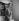 Pierre Seghers (1906-1987), écrivain et éditeur français. 1954. © Bernard Lipnitzki/Roger-Viollet