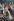 Jeune femme dansant pendant le festival de Woodstock (New York), 1969.  © John Dominis/The Image Works/Roger-Viollet