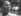 Marche de James Meredith à travers le Mississippi. Martin Luther King (1929-1968), pasteur américain et leader pour les droits civiques, et Walter Reuther (1907-1970), président de l'United Auto Workers (syndicat des ouvriers de l'industrie automobile). Mississippi (Etats-Unis), 1er juin 1966. © 1976 Matt Herron / Take Stock