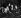 """Albert Camus (1913-1960), auteur dramatique français, et Jacques Hébertot (1886-1970), directeur de théâtre français, lors d'une répétition de """"Caligula"""". Paris, théâtre Hébertot, 1950. © Albert Harlingue / Roger-Viollet"""