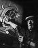 Fernand Léger (1881-1955), peintre français.  © Roger-Viollet