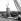 Déplacement de la réplique de la statue de la Liberté, par Bartholdi, installée de nos jours  à l'extrémité ouest de l'île aux Cygnes. Paris  XVème arr., 1968.       © Jacques Cuinières/Roger-Viollet