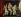 """Francesco Bianchi-Ferrari (1457-1510). """"Trois anges musiciens"""". Détail d'un autel montrant la Vierge sur un trône, Saint Jérôme et Saint Sébastien, 1506. Église San Pietro, Modène (Italie). © Alinari/Roger-Viollet"""