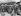 Guerre de Corée (1950-1953). Inspection de soldats sud-coréens par leur ministre de la Défense et le groupe militaire consultatif américain. © Roger-Viollet