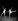 """""""Concerto Barocco"""", ballet composé par Jean-Sebastien Bach et chorégraphié par George Balanchine. Ballets de Monte-Carlo. Rosella Hightower et Ethéry Pagava, mai 1949. © Boris Lipnitzki / Roger-Viollet"""