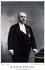 Raymond Poincaré (1860-1934), président de la République française. 2 août 1914. © Roger-Viollet