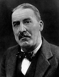 Howard Carter (1873-1939), égyptologue britannique, mars 1939. © TopFoto/Roger-Viollet