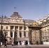 Paris (Ier arr.). Entrée du Palais de Justice.                    © Roger-Viollet