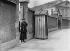 Guerre 1914-1918. Intendante de caserne. © Maurice-Louis Branger/Roger-Viollet