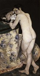 """Pierre-Auguste Renoir (1841-1919). """"Le garçon au chat"""". Huile sur toile, 1868-1869. Paris, musée d'Orsay. © Iberfoto / Roger-Viollet"""