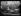 """Guerre d'Espagne (1939-1936) """"La Retirada"""". Visite de MM. Albert Sarraut (1872-1962), ministre de l'Intérieur, et Marc Rucart (1893-1964), ministre de la Santé publique, aux réfugiés espagnols. Banyuls (Pyrénées-Orientales), 31 janvier ou 1er février 1939. Photographie Excelsior. © Excelsior - L'Equipe / Roger-Viollet"""