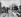 Exposition universelle de 1900. Le trottoir roulant et le pavillon de l'Italie. Paris, 1900. © Léon et Lévy/Roger-Viollet