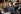 Indira Gandhi (1917-1984), premier ministre indien, en visite officielle en France. Paris, 1981. © Jean-Régis Roustan/Roger-Viollet