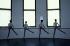 Nanterre, par Colette Masson En 1987, l'Ecole de Danse entre dans ses nouveaux locaux de Nanterre, par Colette Masson