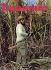 """Fidel Castro (1926-2016), homme d'Etat et révolutionnaire cubain, à la """"Zafra"""", coupant de la canne à sucre. Cuba, vers 1960. Couverture de la revue """"Bohemia"""". © Gilberto Ante/BFC/Gilberto Ante/Roger-Viollet"""