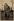 Portrait de Missak Manouchian (1906-1944), poète, journaliste, syndicaliste, résistant arménien, en tenue de soldat, en permission. © Archives Manouchian / Roger-Viollet