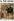 """Mort de Jules Bonnot (1876-1912), chef d'un groupe anarchiste, pris et abattu par Guichard, directeur de la Sûreté, à Choisy-le-Roi, gravure du """"Petit journal"""", mai 1912. © Roger-Viollet"""