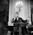 Roger Desormière (1898-1963), chef d'orchestre et compositeur français. © Boris Lipnitzki / Studio Lipnitzki / Roger-Viollet