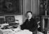 Camille Chautemps (1885-1963), magistrat et homme politique français. © Albert Harlingue / Roger-Viollet