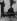 Le long de La Deûle. Locomotive. Lille (Nord-Pas-de-Calais), 1953. Photographie de Jean Marquis (né en 1926). © Jean Marquis/Roger-Viollet