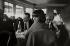"""Claudia Cardinale (née en 1938), actrice italienne, lors de la présentation du film """"Les Professionnels"""", de Richard Brooks. Monte-Carlo, 1966.  © Jean Mounicq/Roger-Viollet"""