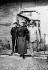 Tchang Kai-Chek (Jiang Jieshi, 1887-1975), général et homme d'Etat chinois, en civil, vers 1935. © Roger-Viollet