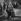 """""""L'Abominable Homme des Douanes"""", film de Marc Allégret. Darry Cowl et Taina Berryl. France, 24 juillet 1962.  © Alain Adler / Roger-Viollet"""