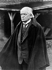 David Lloyd George (1863-1945), homme d'Etat britannique.   © Roger-Viollet