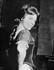 """Carmen"", opéra de Georges Bizet. Jane Rhodes. Paris, Opéra Garnier, 1959. © Boris Lipnitzki / Roger-Viollet"