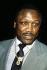 Joe Frazier (1944-2011), boxeur américain, 17 octobre 1989. © TopFoto / Roger-Viollet