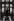 La haute couture parisienne. Défilé de collection chez Givenchy. 1956. Photographie de Jean Marquis (né en 1926). Bibliothèque historique de la Ville de Paris. © Jean Marquis / BHVP / Roger-Viollet