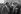 De gauche à droite : Serge Dassault (1925-2018), ingénieur, homme politique et P.D.G. de la société Dassault et Patrick Devedjian (né en 1944), avocat et homme politique français. © Jacques Cuinières / Roger-Viollet
