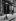 Eclairage public au lusol. Eteignoir. France, 1905.  © Jacques Boyer/Roger-Viollet