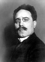 Karl Liebknecht (1871-1919), homme politique et révolutionnaire allemand. 1913. © Ullstein Bild / Roger-Viollet