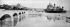 Le Palais de la jetée et l'embouchure du Paillon. Nice (Alpes-Maritimes). © Neurdein/Roger-Viollet