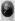 Gaspard Monge (1746-1818), mathématicien français. Gravure d'après un dessin fait au physionotrace par Edmé Quenedey des Riceys (1756-1830). © Jacques Boyer / Roger-Viollet