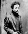 Guerre 1939-1945. Rayman, membre du groupe de résistants de Missak Manouchian, exécuté en février 1944. © Roger-Viollet