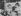 La princesse Caroline (née en 1957) et son frère, le prince Albert de Monaco (né en 1958), 25 janvier 1960. © TopFoto / Roger-Viollet