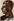 Portrait de Missak Manouchian (1906-1944), poète, journaliste, syndicaliste, résistant arménien, héros national. Mort fusillé à trente sept ans par les Allemands le 21 février 1944. © Archives Manouchian / Roger-Viollet