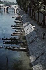 World War II. The banks of the river Seine, Paris. Photograph by André Zucca (1897-1973). Bibliothèque historique de la Ville de Paris. © André Zucca / BHVP / Roger-Viollet